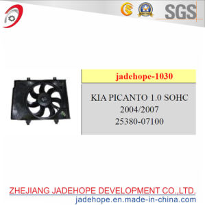 Electronic Cooling KIA Fan for The Auto Air-Conditioner pictures & photos