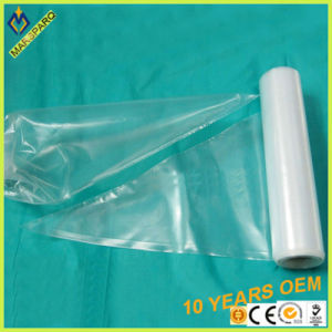 Disposable LDPE Ice Piping Poly Decorating Plastic Pastry Bag