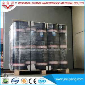 Factory Price Sbs Modified Bitumen Building Material Waterproofing Membrane pictures & photos