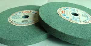 Grinding Wheels in Green Silicon Carbide F150, Green Sic
