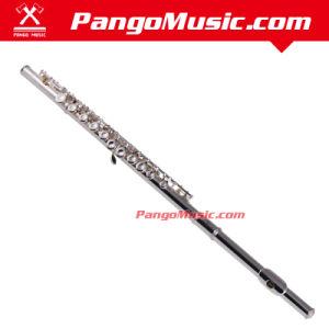 C Tone Cupronickel Body 16 Holes Flute (Pango PMFL-900) pictures & photos