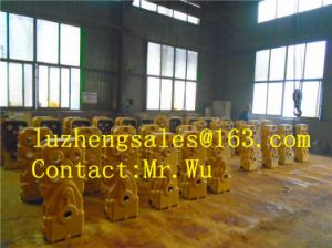 OEM Iron Casting for Shell, Lost-Foam Casting Process