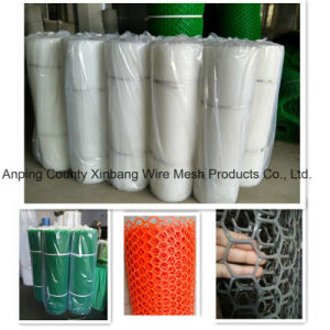 Low Price Pure Materials Plastic Mesh