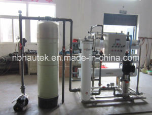 Family Use Water Treatment Machine pictures & photos