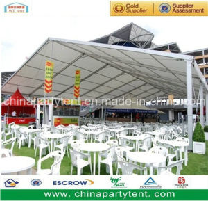 Big Waterproof Exhibition Marquee Tent for Canton Fair, Event Party