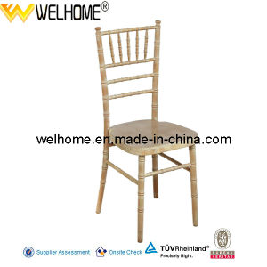 UK Style Limewash Chiavari Chair/Camelot Chair pictures & photos