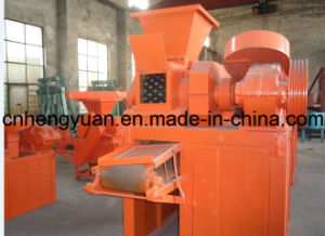 CE Approved Coke Powder Ball Making Machine for Sale pictures & photos