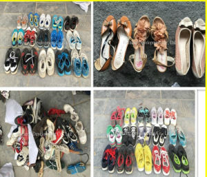 Best Qualtiy Cheap Wholesale Used Sports Shoes (FCD-005) pictures & photos