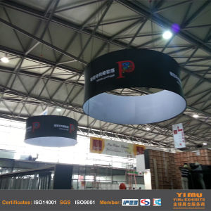 China Exhibition Contractor pictures & photos