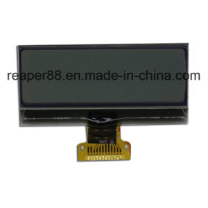 FSTN Positive 128*32 Cog Graphic LCD Display pictures & photos