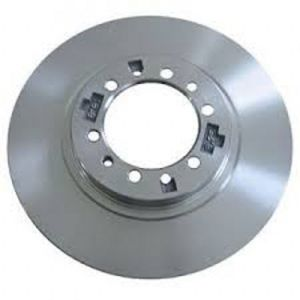 Ts16949 Approved Brake Rotors for Trucks pictures & photos