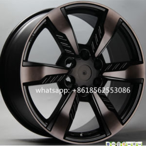SUV 20inch-22inch Replica Trd Alloy Wheel Rims for Toyota pictures & photos