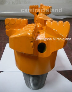 PDC Non-Coring Bit, Three/ Four/ Five Wings Non-Coring Bits pictures & photos