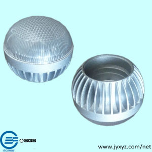 Aluminium Body LED Light Cup (JYX0630-2)