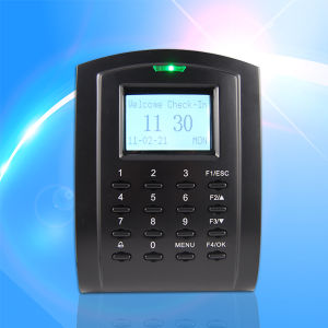 RFID Access Control System with TCP/IP (SC103) pictures & photos