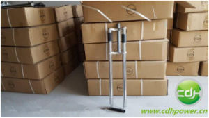 Non-Suspension Fork for Bicycle, Bicycle Forks pictures & photos