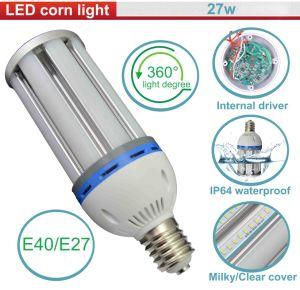 45W Waterproof IP64 Outdoor LED Street Light