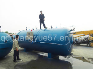 Rubber Tube Vulcanizing Boiler pictures & photos