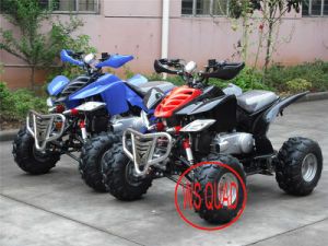150cc on Sale with Back Reverse, Electric Start Wv-ATV-020 pictures & photos