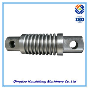 High Quality Auto Part Cardan Shaft Forging Part pictures & photos