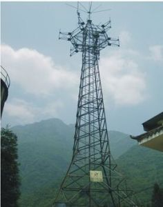 Supply Good Quality of Torch Tower pictures & photos