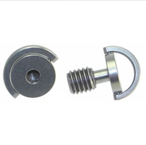 D-Ring Screw for Camera Head Ball pictures & photos