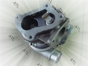 CT12b Turbocharger for Toyota 17201-67040 pictures & photos
