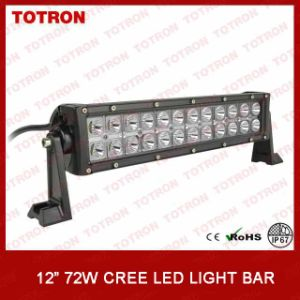 Super Bright Double Rows LED Light Bar (TLB3072) pictures & photos