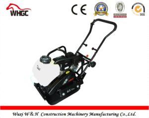 CE EPA Vibratory Plate Compactor (WH-C80TL)