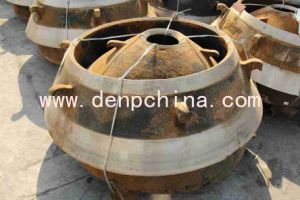 Cone Crusher Concave/Cone Crusher Swing Cone/Swing Cone pictures & photos