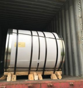 Cold Rolled 430ba Stainless Steel Strip for Sale pictures & photos