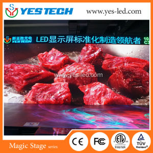 Hot Sale Outdoor LED Display Panel with Competitive Price pictures & photos