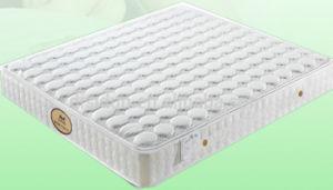 Hm158 Pocket Spring Latex Foam mattress pictures & photos