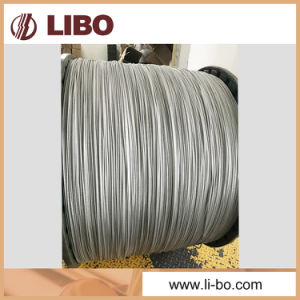 P3.500 Braiding Type of Coaxial Cable pictures & photos