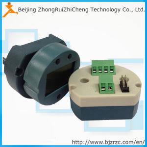 H644 PT100 Type Temperature Sensor / K Type Temperature Transmitter pictures & photos