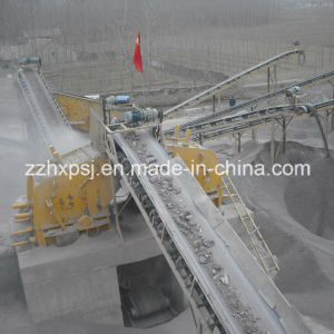 Stone Crushing&Screening Plant for Quartz/Granite/Limestone/Riverstone pictures & photos