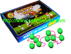 Happy Nut Firecrackers pictures & photos