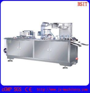 Alu-Alu Blister Packing Machine for Dpp140 pictures & photos