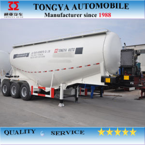 Manufacturer Since 1988 Tongya Bulk Cement Truck for Hot Sale pictures & photos