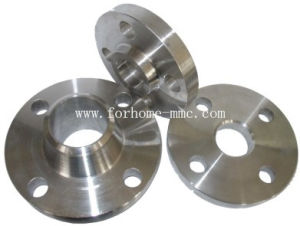 Wear and Corrosion Resistant Nickel Steel Clad Flange pictures & photos