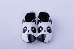 Stitch&Turn Baby Soft Shoes pictures & photos