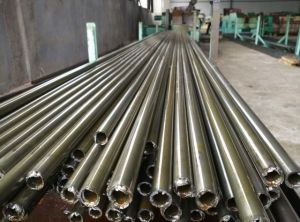 High Quality Hot Sales 45# Seamless Steel Pipe and Tube pictures & photos
