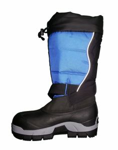 Outdoor High Snow Boots pictures & photos