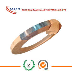 Thermal bimetal alloy strip(BH-3) pictures & photos