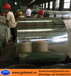 Zinc Coated Gi Galvanized Steel Coil pictures & photos