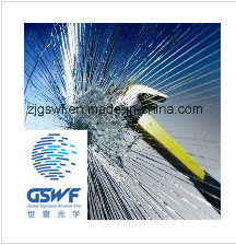Bullet Proof/ Anti-Explosion Safety Window Film pictures & photos