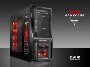 Gaming Case (GC X3)
