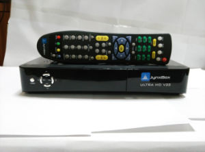 Jynxbox Ultra HD V3 with Jb200 HD Module, DVB-S2, ATSC, WiFi Adapter Included for North America TV Receiver pictures & photos