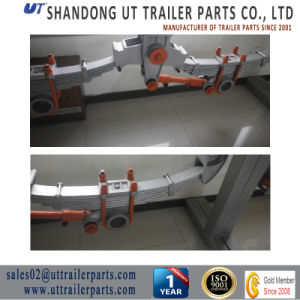 Casting Steel Suspension/Semi Trailer Suspension/Casted Suspension pictures & photos