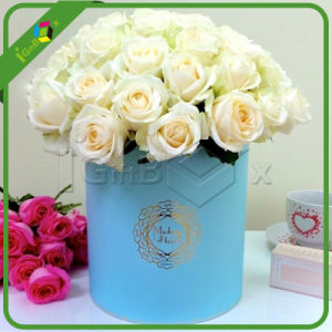 Flower Box Cardboard with Logo Customized pictures & photos